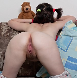 Free Big Ass Pigtails Porn Pictures