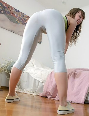 Free Big Ass Spandex Porn Pictures